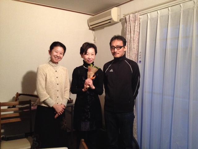 楽琵琶コンサート